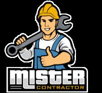 Mr Contractor Logo