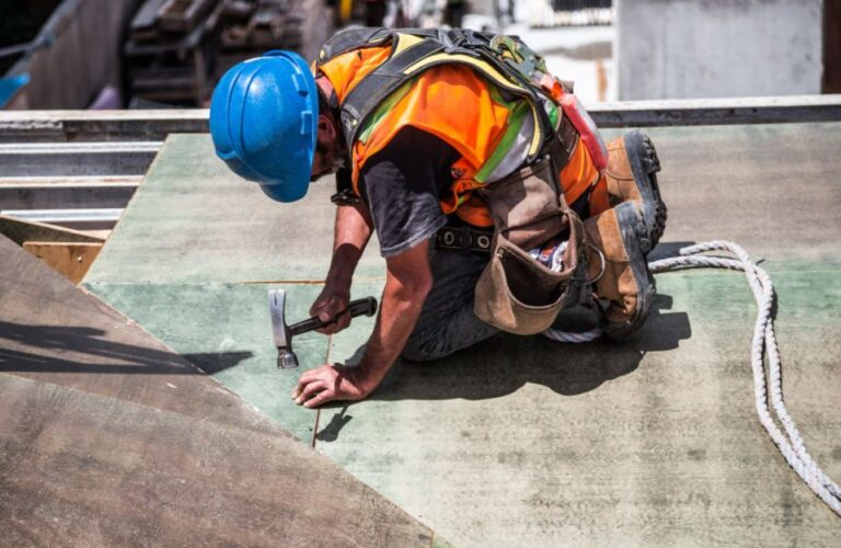 roofing contractor toronto