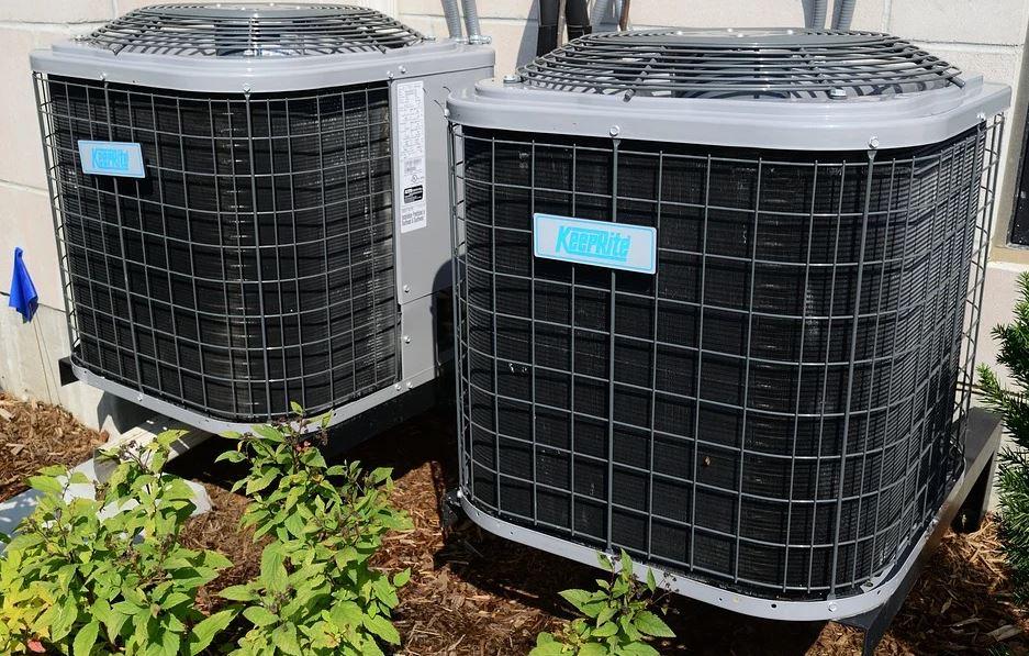 air conditioner repair toronto
